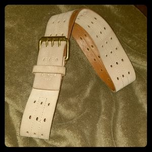 Gap Womens Leather Belt